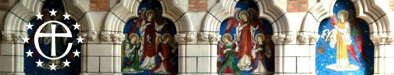 St Boniface Antwerp