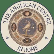 Anglican Centre, Rome, logo