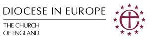 Diocese in Europe logo