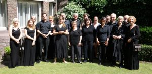 Cathedral Singers, Christ Church Oxford