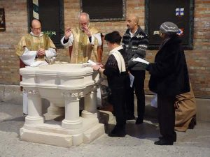 Baptism December 2018