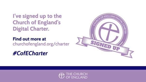 Digital charter