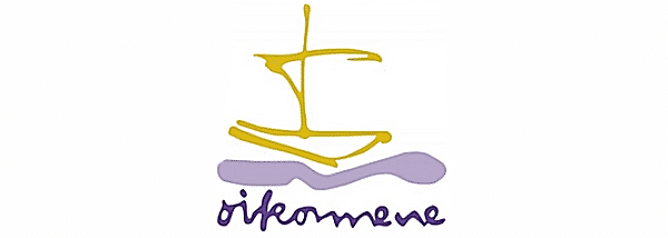 Antwerpse Raad van Kerken logo